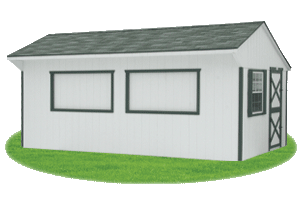 Commercial Portables Concession Stand 1
